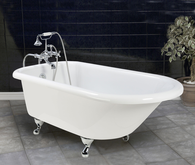 Chedworth 5 Old Fashioned Bathtub Foremost Canada Old Fashioned Bathtub Bathtub Old Bathtub