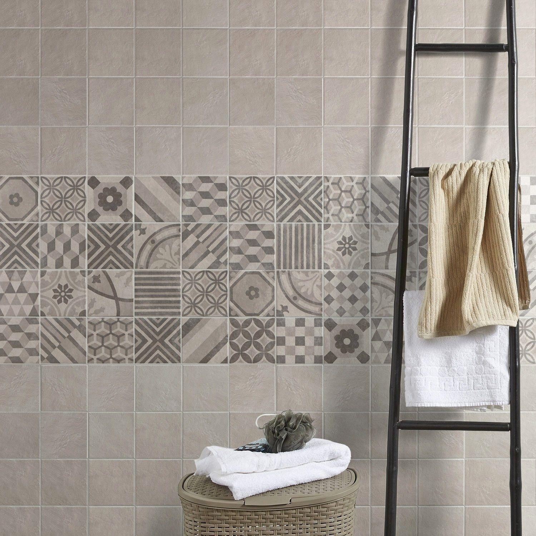 Inspirational Lino Imitation Carreau Ciment Creative Bathroom Design Bathroom Remodel Designs Bathrooms Remodel
