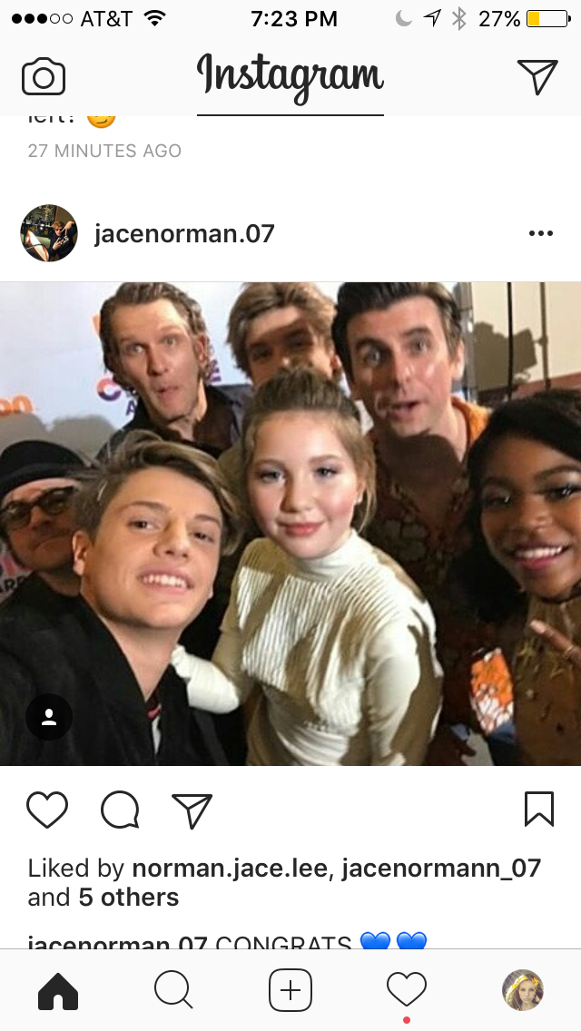 HD cast KCA 2017 | Daniella in 2019 | Jace norman 2017, Norman, Alice
