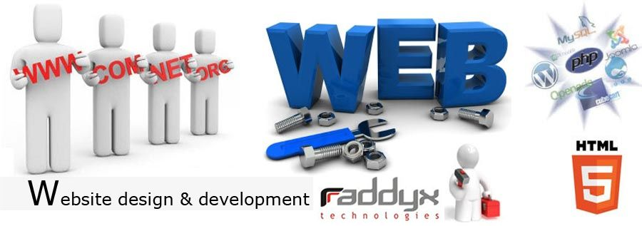 Raddyx Technologies Provides Exceptional Consulting Expertise And Strategic Design That Compliments Y Fun Website Design Website Design Website Design Company