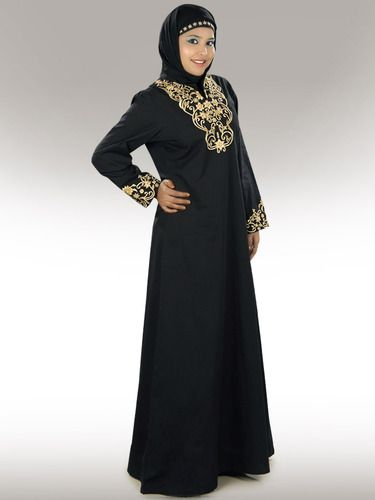 ccefc0ac5d830 Pin by MyBatua on Abayas - MyBatua | Islamic clothing, Muslim dress ...