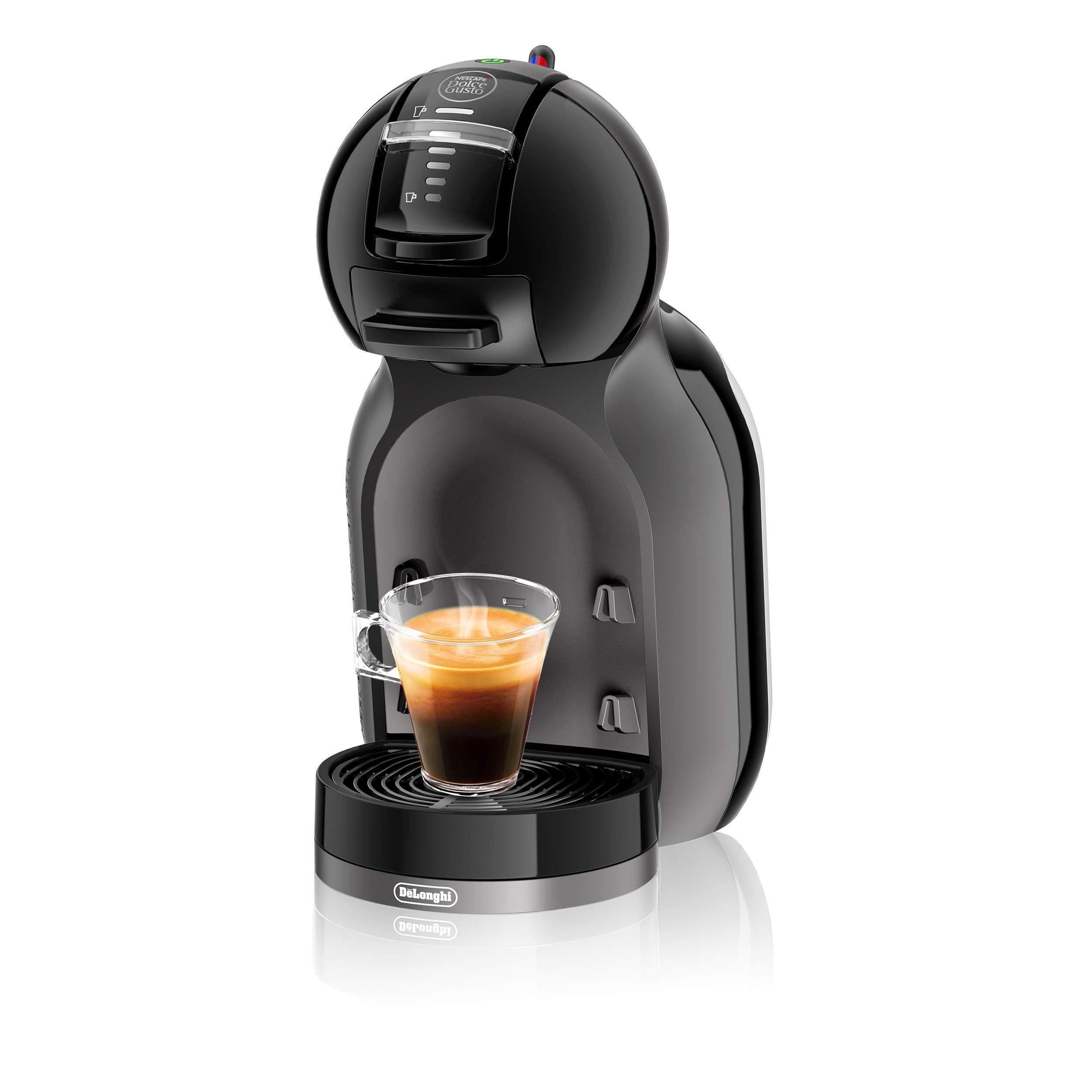 De /'Longhi Nescafé Dolce Gusto De/' Longhi Jovia Pod Machine à café-noir