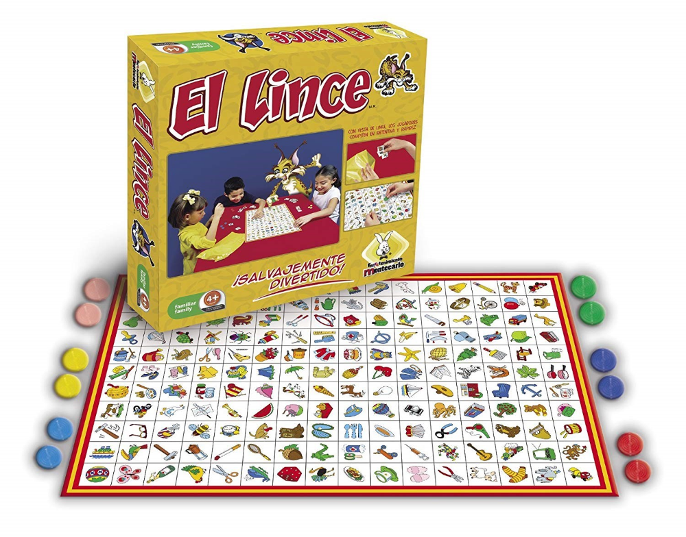 10 Spanish Games & Board Games in Spanish for Kids (and