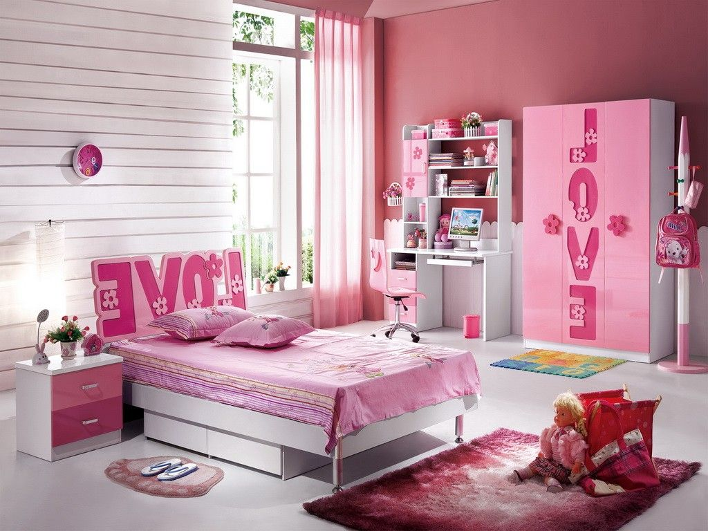 14 Lovable And Cute Kids Bed Designs You Must Have Admirable Pink Kids Single Bed Bed Furniture Design Kids Bedroom Furniture Design Bedroom Furniture Design