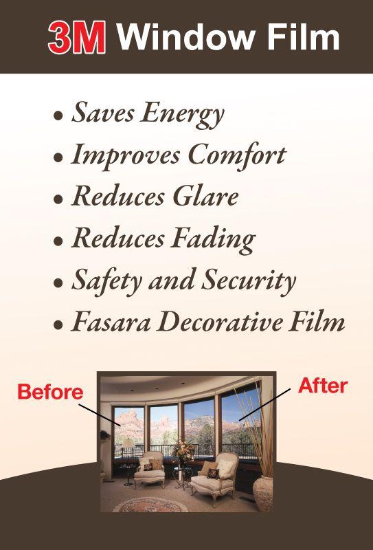 Benefits Of 3m Window Film Sun Control Plus In 2019