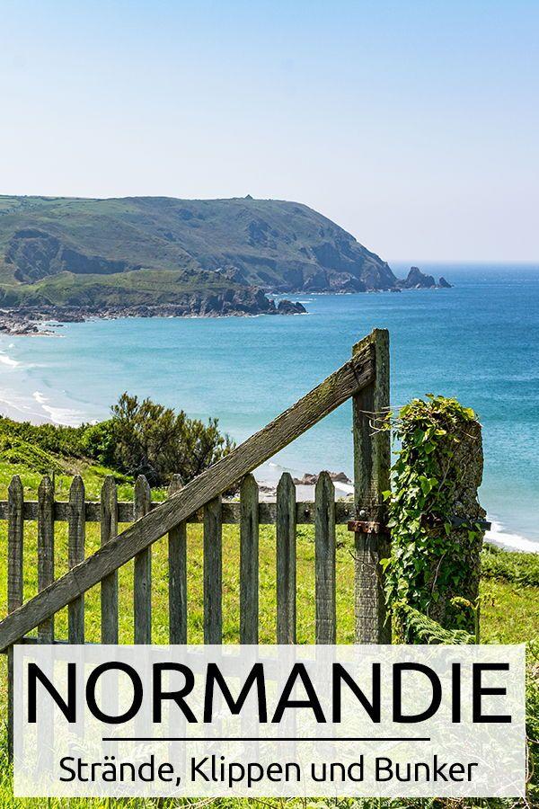 Photo of Die Normandie – 1.000 Bunker und die besten endlosen Strände