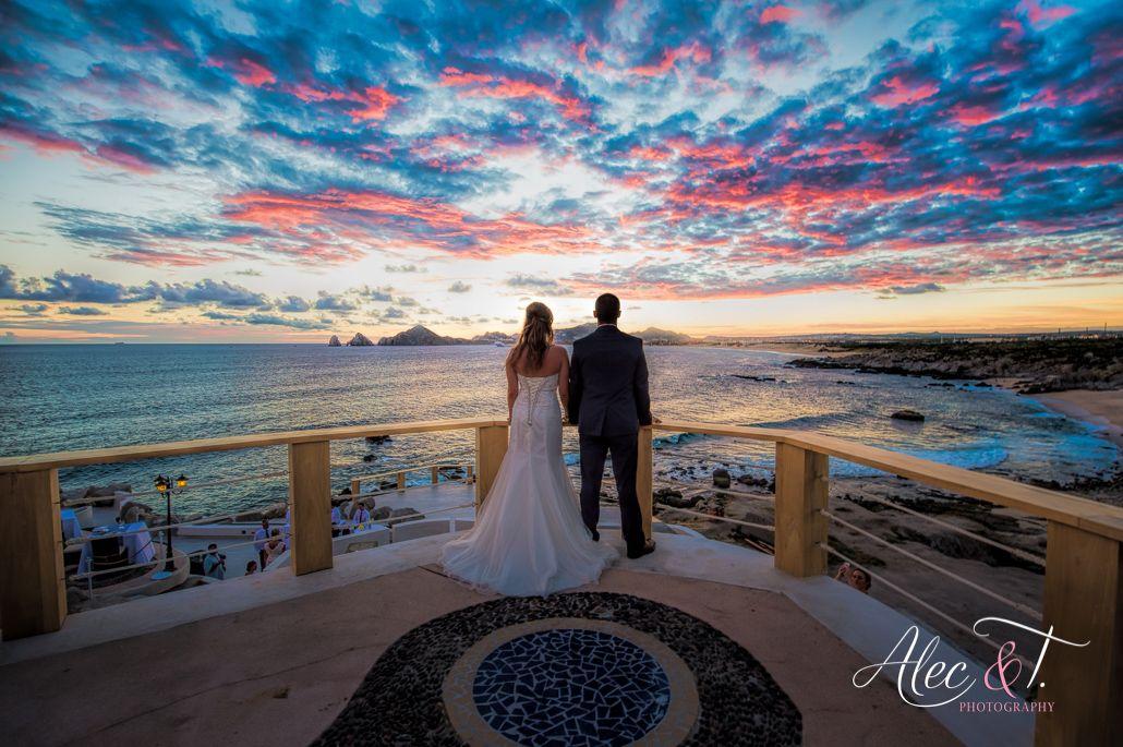 Sunset Da Mona Lisa Wedding Venue In Cabo San Lucas Cabo
