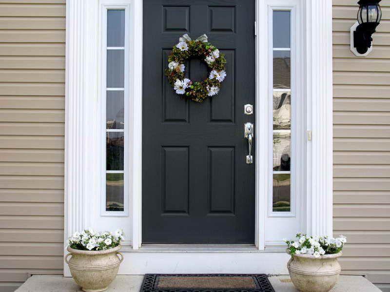 Door Colour Best Front Door Colors Painted Front Doors Best Front Doors