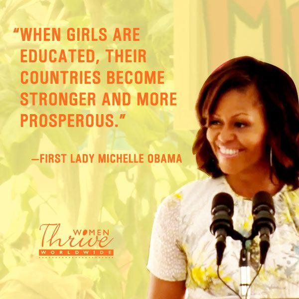 Women Education Quotes