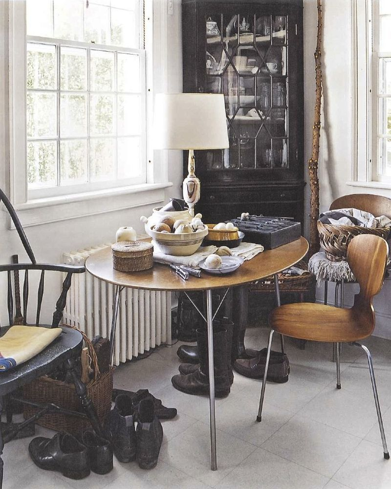 obrien vintage furniture thomas collection modern