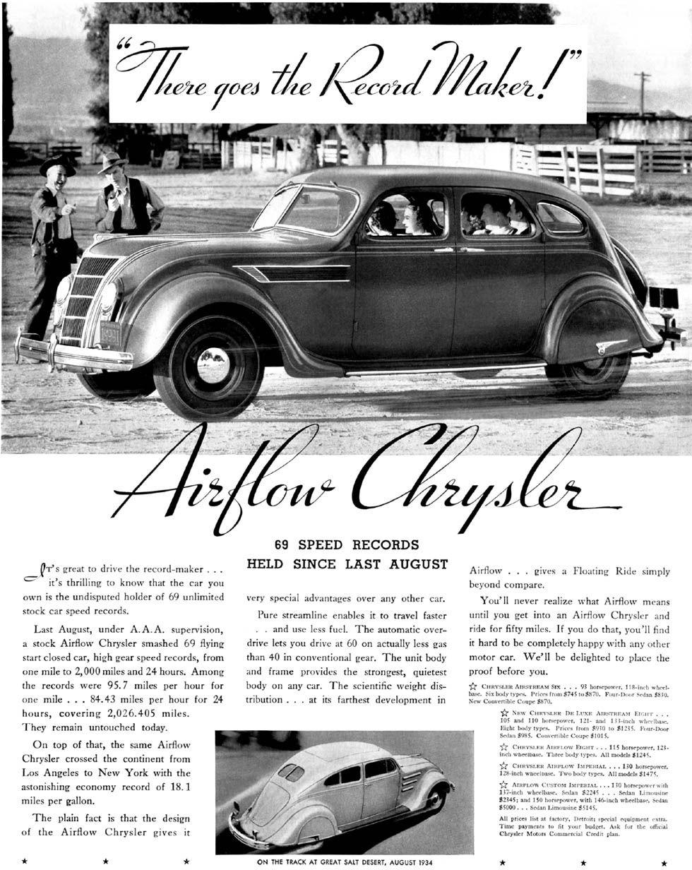 Chrysler Airflow   Dodge & other Mopar\'s   Pinterest   Chrysler cars ...
