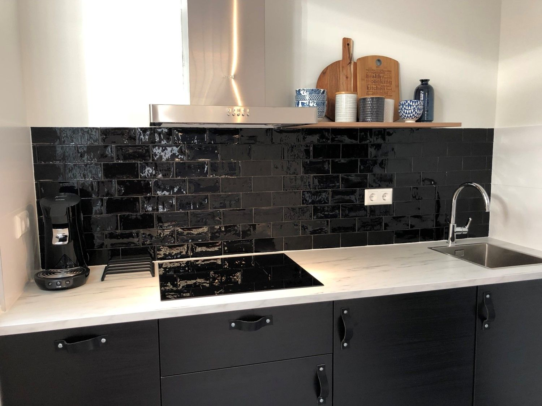 Handgrepen Keuken Zwart : Zwart dressoir lade trekt handgrepen knoppen keukenkast cup bin