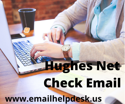 How to HughesNet Check Email in 2020 | Marketing plan ...