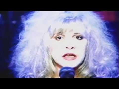 Stevie Nicks - Sometimes it's a Bitch [Official Music Video]