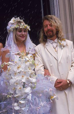 The Most Incredible 70s and 80s Celebs Wedding Photos ...