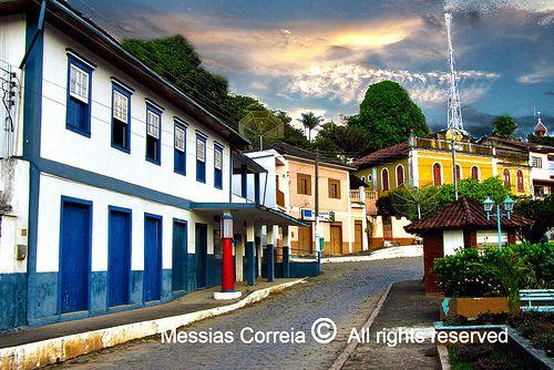 Varre-Sai Rio de Janeiro fonte: i.pinimg.com
