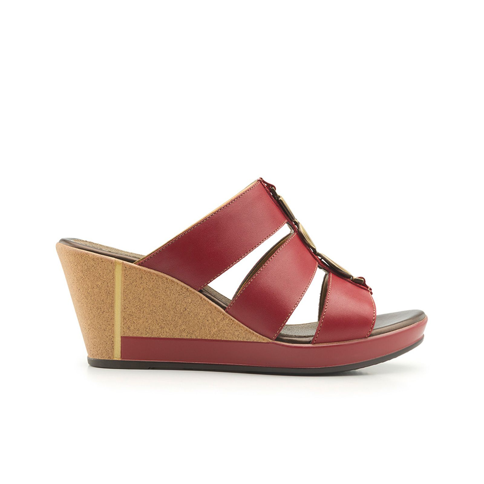 Flexi - Sandalias wedge México