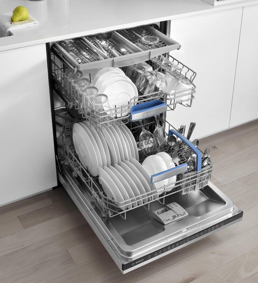 Image Result For Bosch Home Appliances Diy Kitchen Remodel Home Appliances Dishwasher Repair
