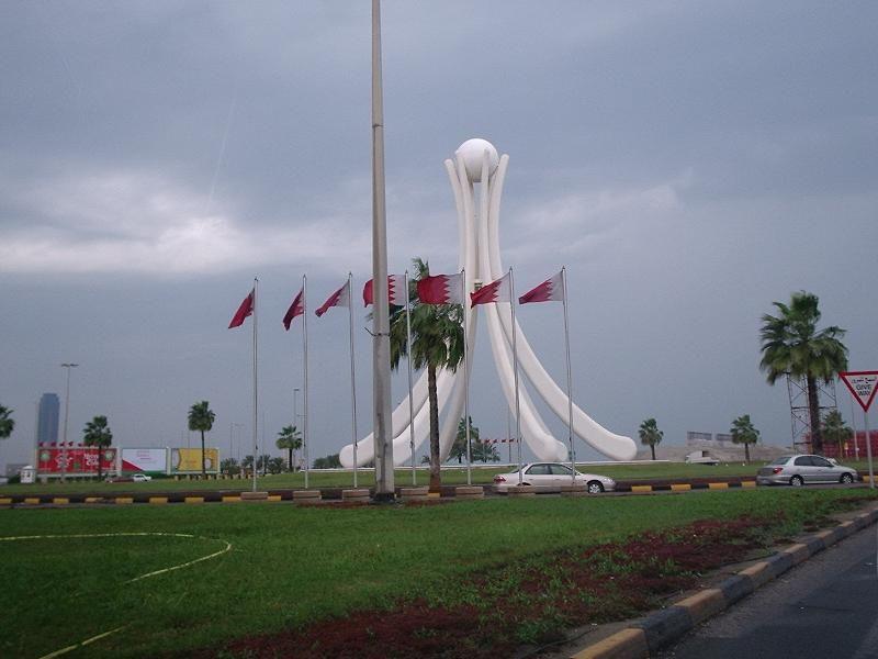 Pearl Square Manama Bahrain #bahrain #reisjunk #travel #world #explore www.reisjunk.nl