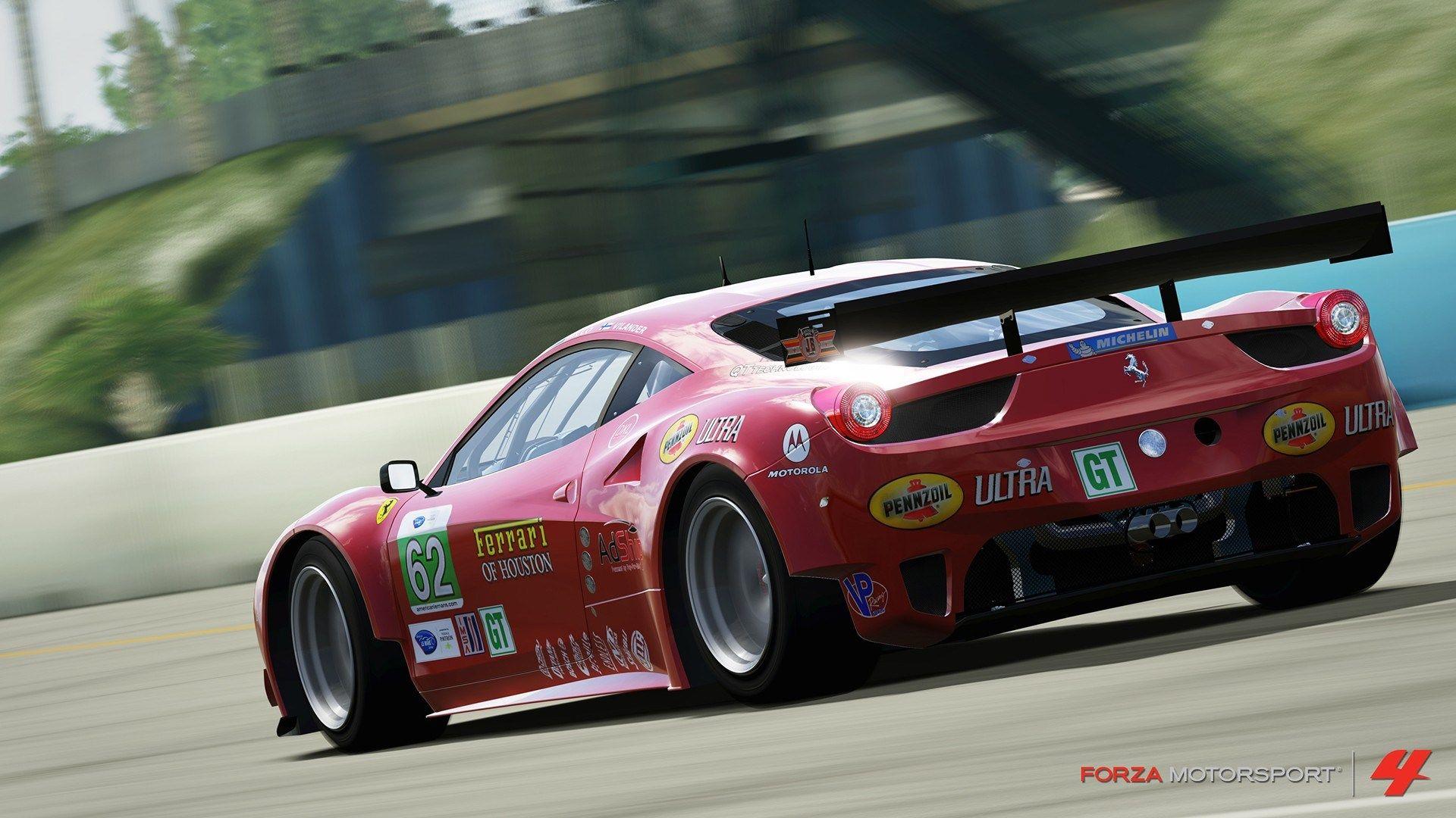45+ Forza Ferrari Wallpaper  Gif
