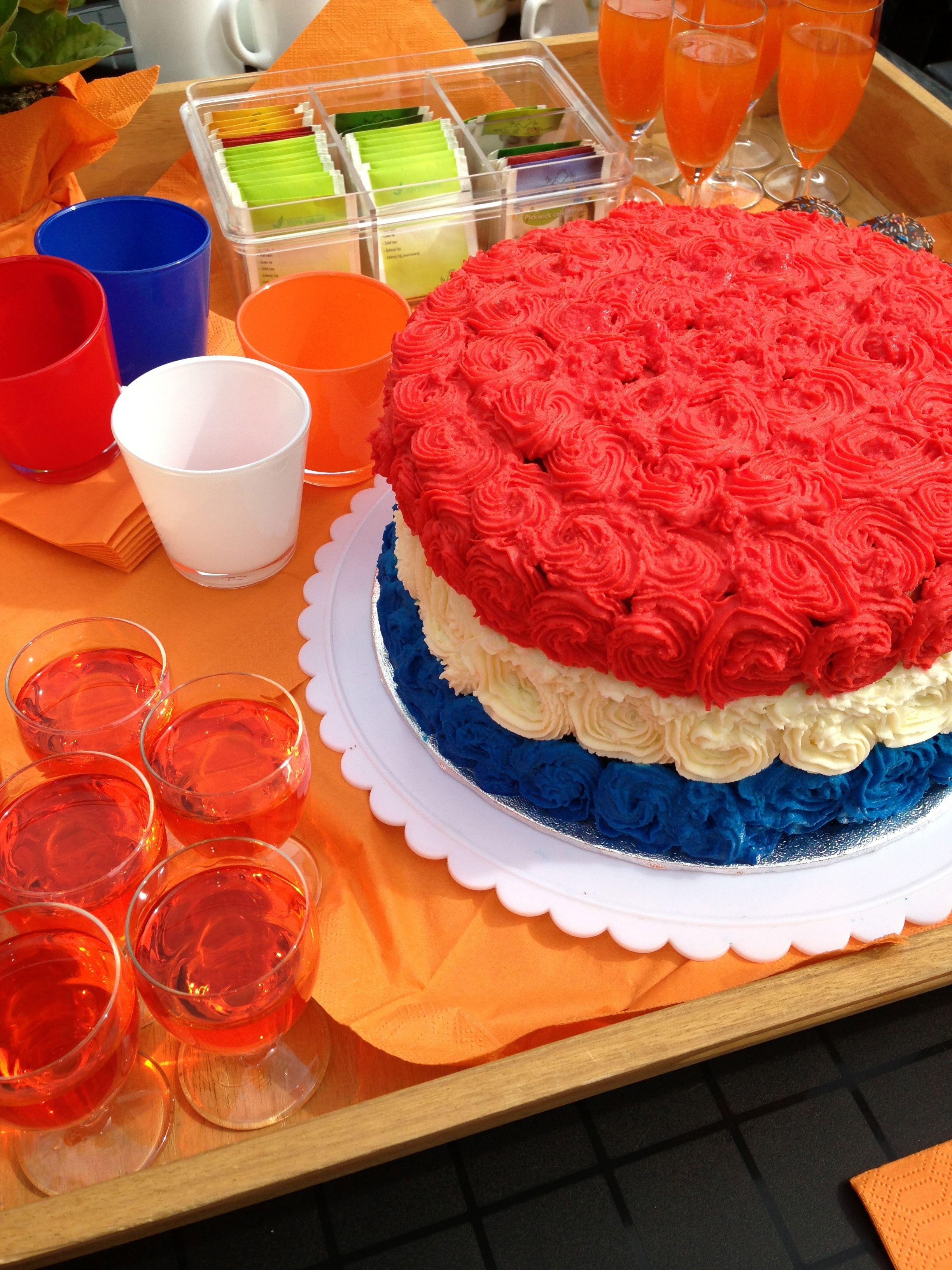 koning taart Koning Taart! | Taart KrisenZo! | Pinterest   Taart en Inspiratie koning taart