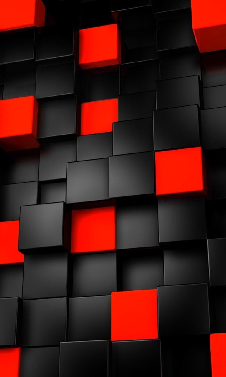 One And Only One Red And Black Wallpaper Red Wallpaper Black