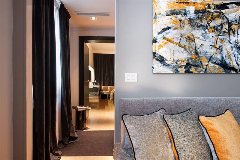 Designermobel Einrichtung Hotel Venedig - izzy.site