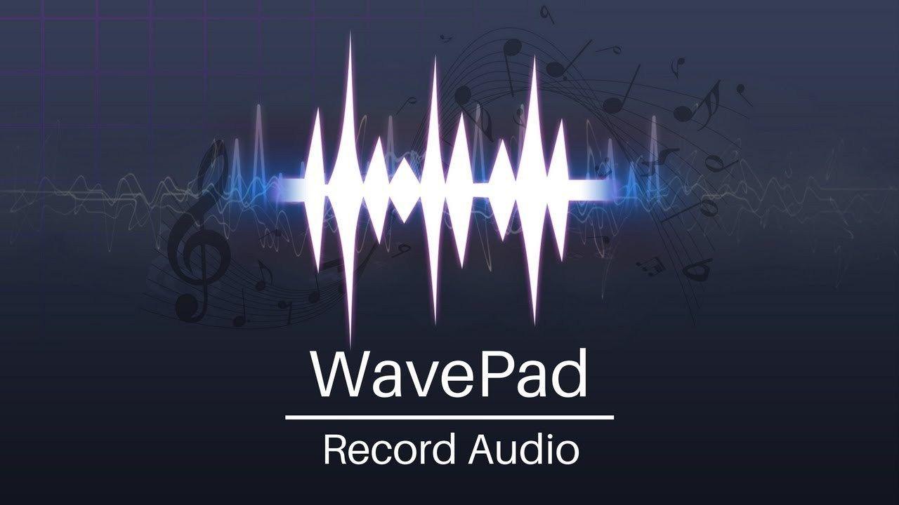 WavePad Sound Editor 9 14 Crack & Keygen 2019 [Latest