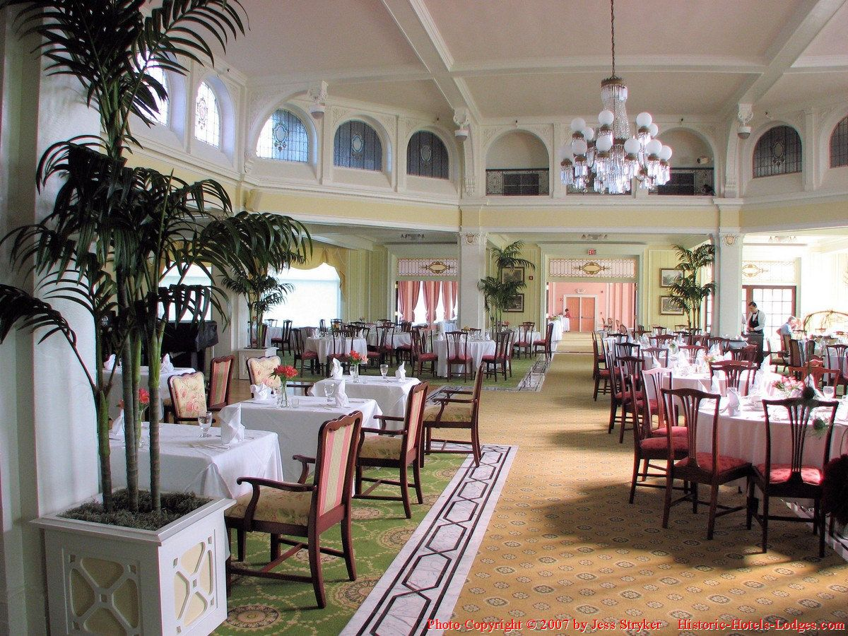 hotel dining room design » Dining room decor ideas and ...