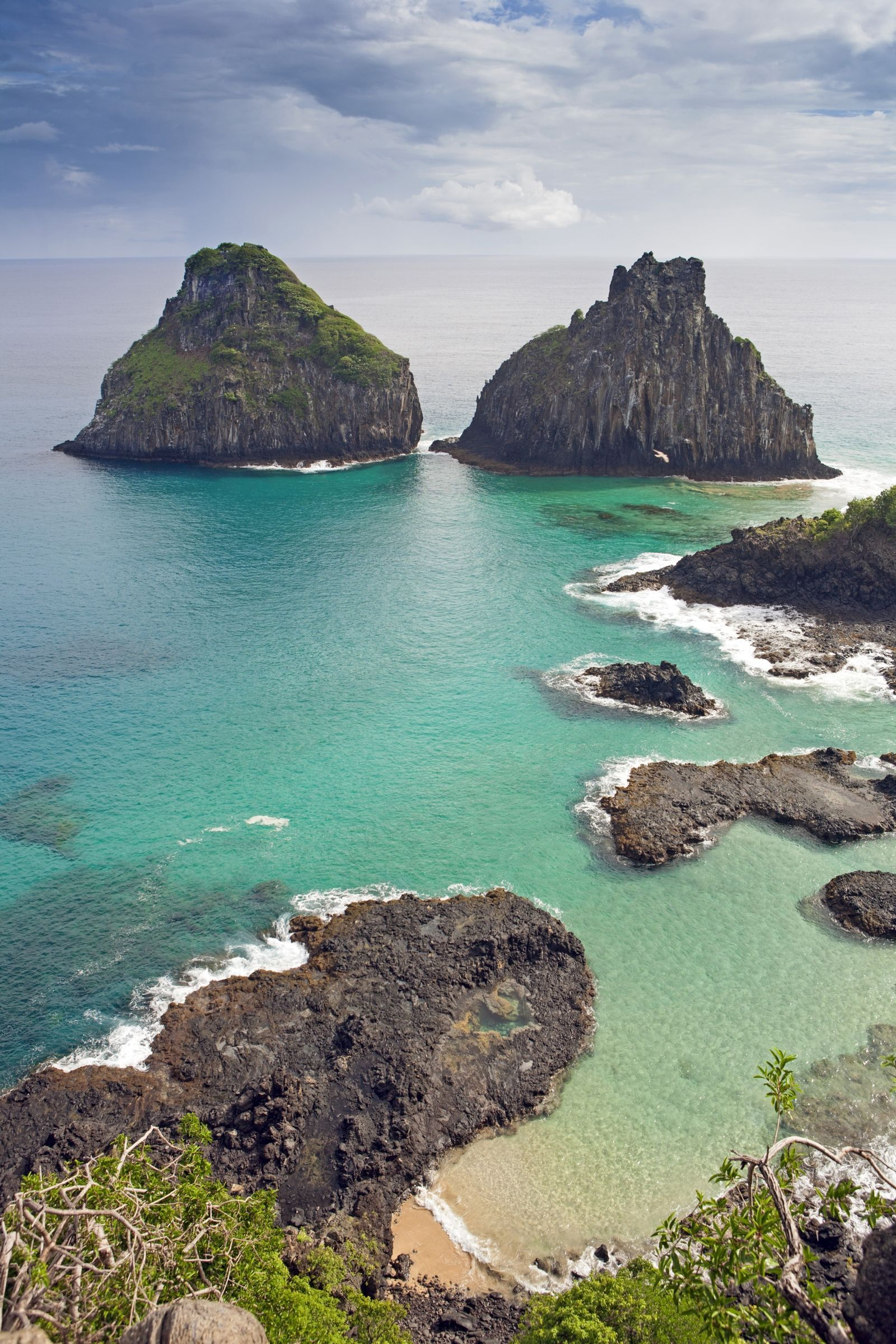 The Most Beautiful Places In The World Brazil Travel - The 30 most beautiful travel destinations on earth