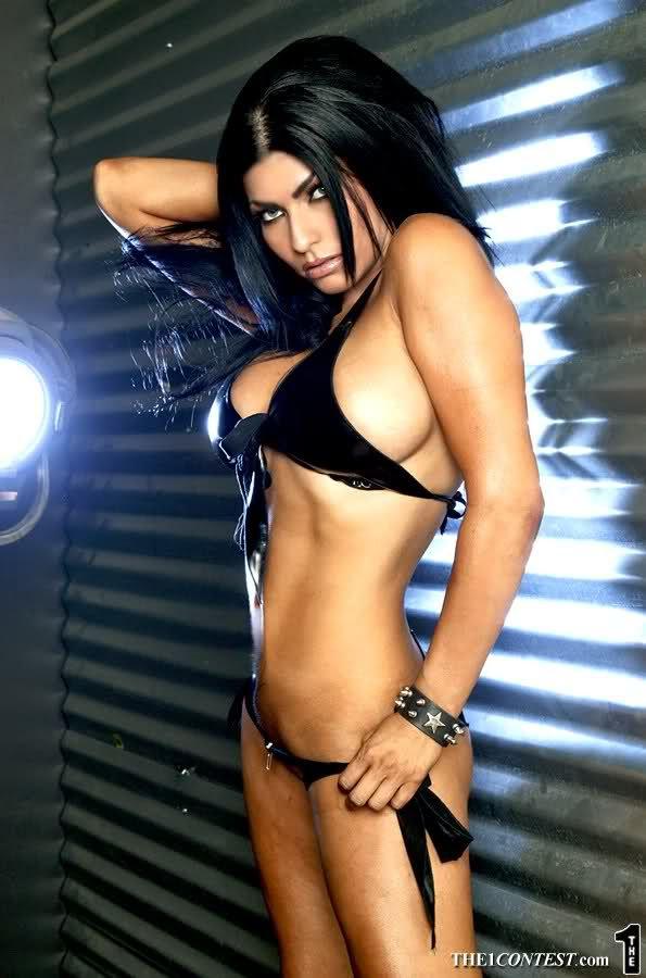 nudes Bikini Shelly Martinez (31 fotos) Fappening, iCloud, panties