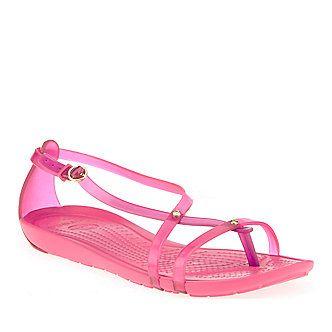 2ad904d83da6 Crocs Womens Really Sexi Flip Sandals    Womens Shoes    Casual Sandals     FootSmart