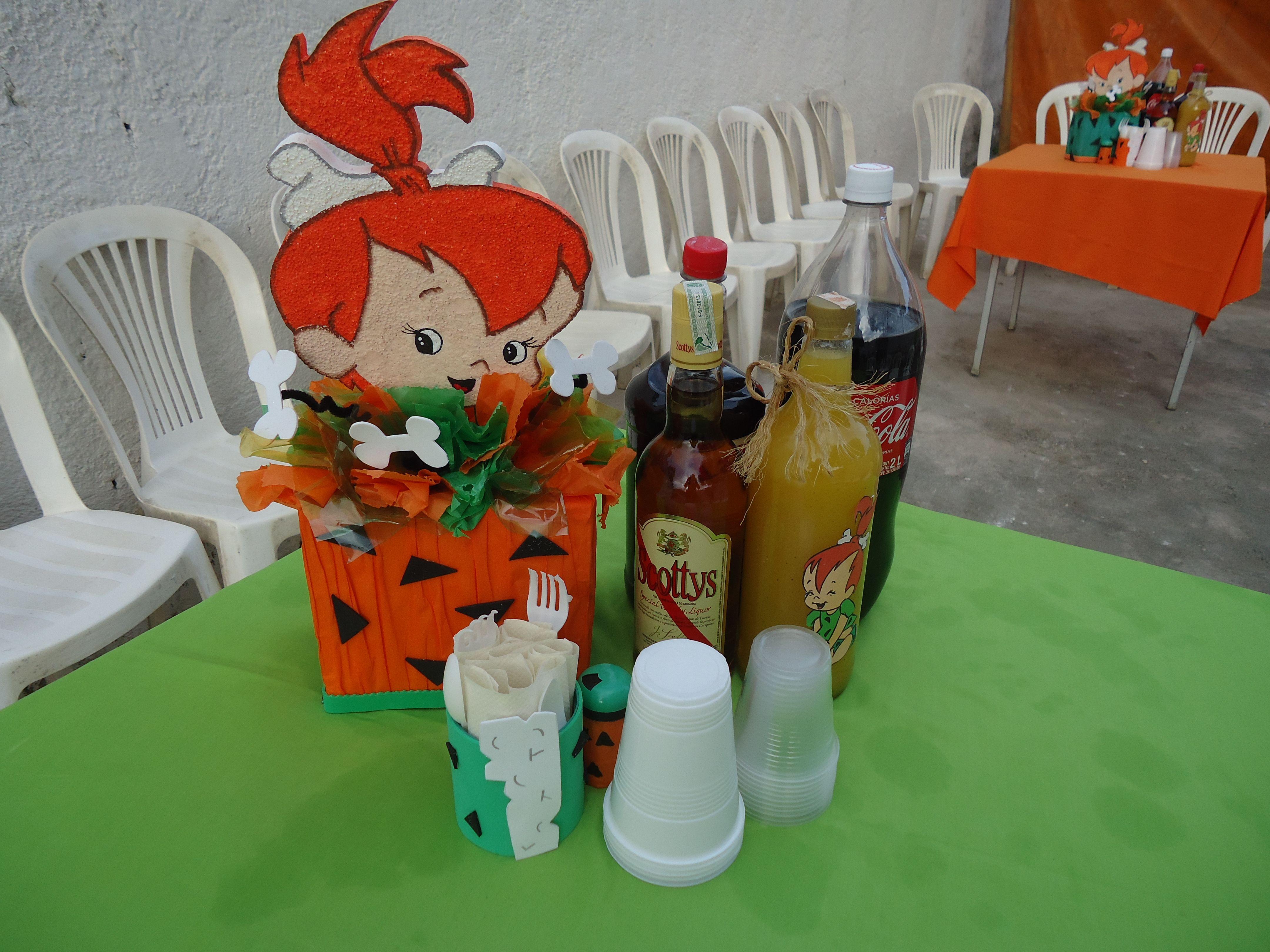 No dejes de celebrar el cumplea os de tu beb ideas para - Ideas decorativas para cumpleanos ...
