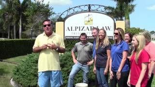 Florida Bar members take the ALS Ice Bucket Challenge!