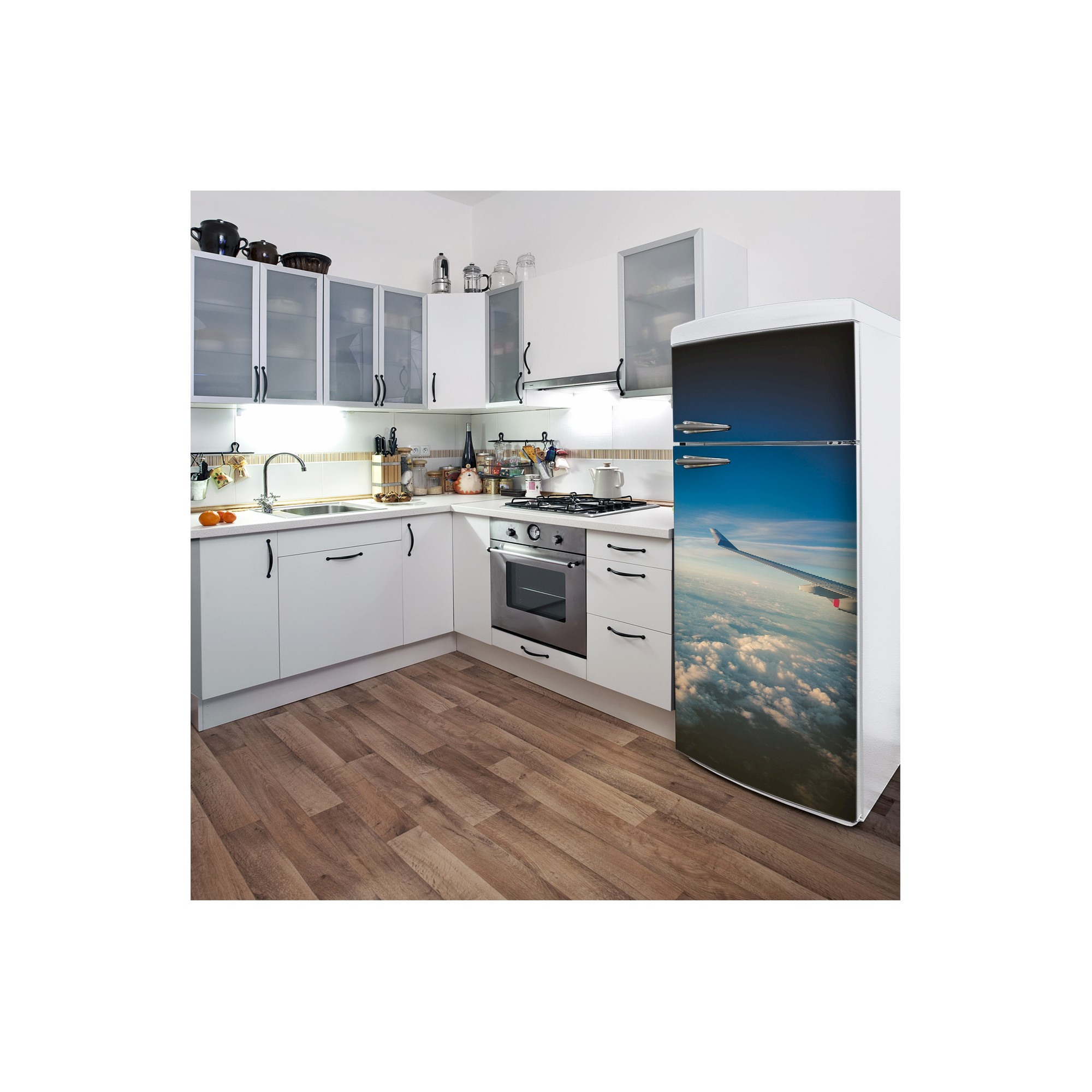 Leave fridge wall decal wall decals and products