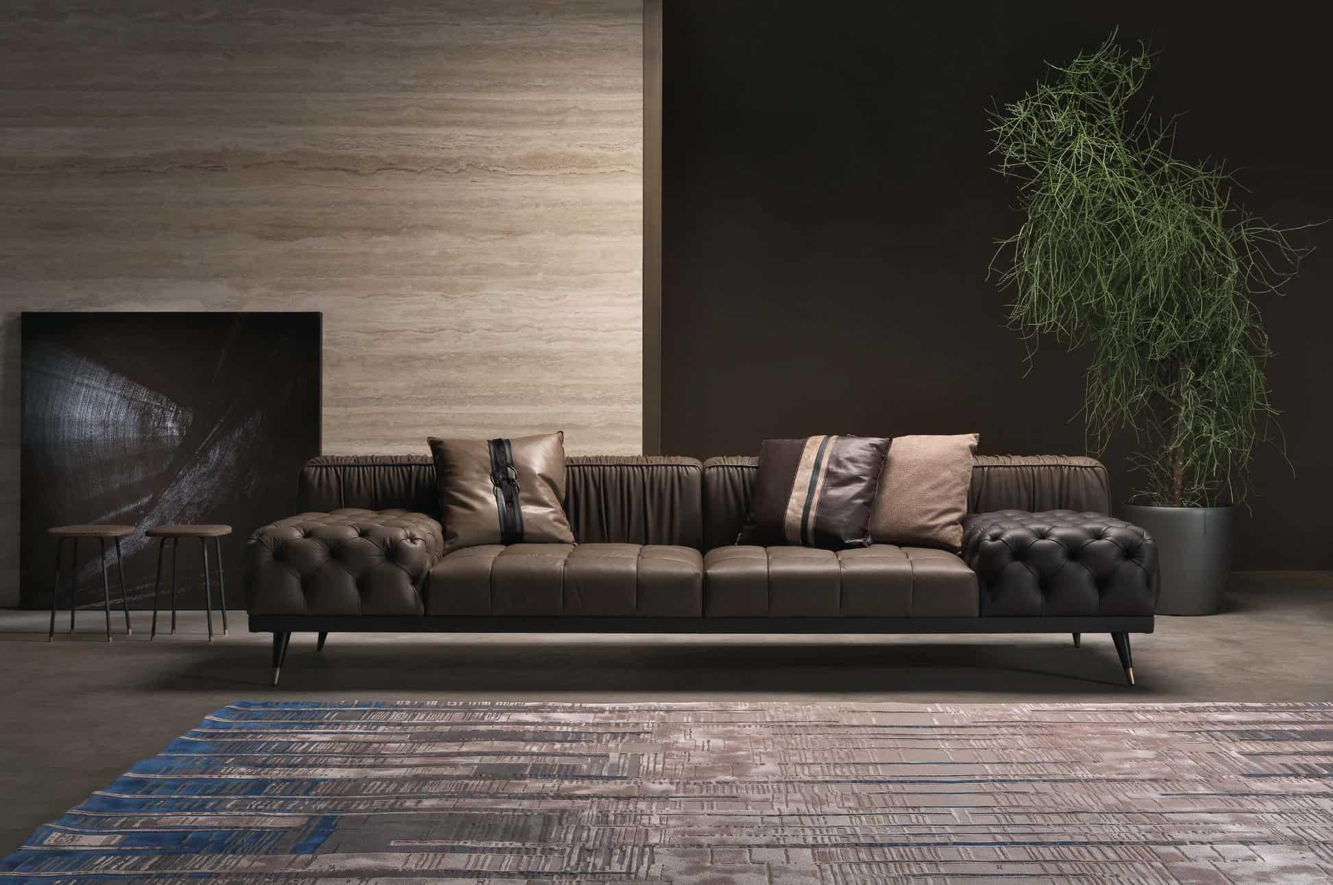 Gianfranco Ferre Home Colorsworld Chocolate Dark Hazelnut Turtledove A Super Chic Mix Of Nuance Contemporary Designers Furniture Mobilya Tekli Koltuk Koltuklar