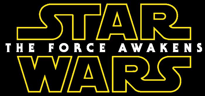 Star Wars The Force Awakens Logo Star Wars Force Awakens War Stories