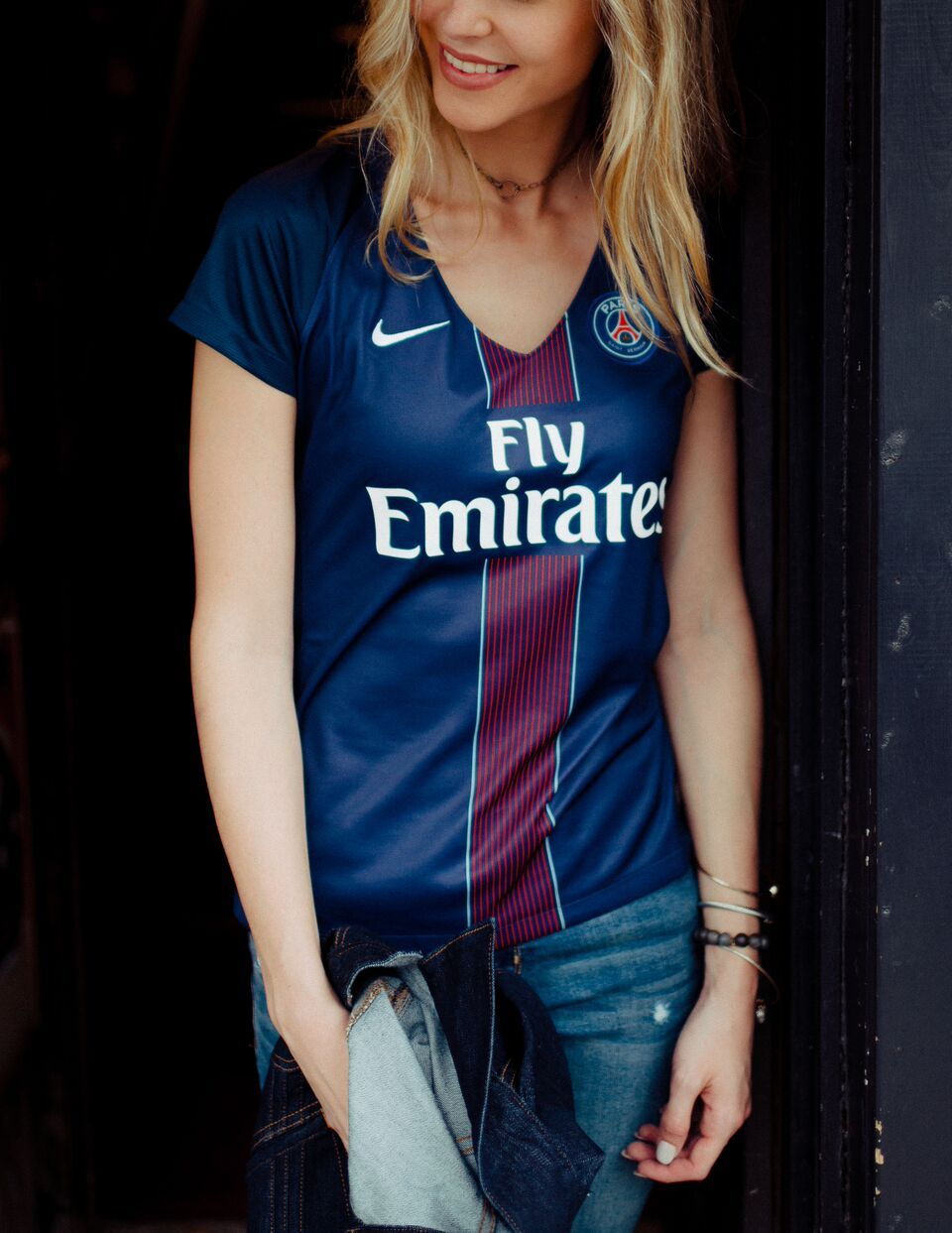 Paris Saint Germain Jerseys Available Now At Worldsoccershop Com Football Jersey Outfit World Soccer Shop Jersey Outfit