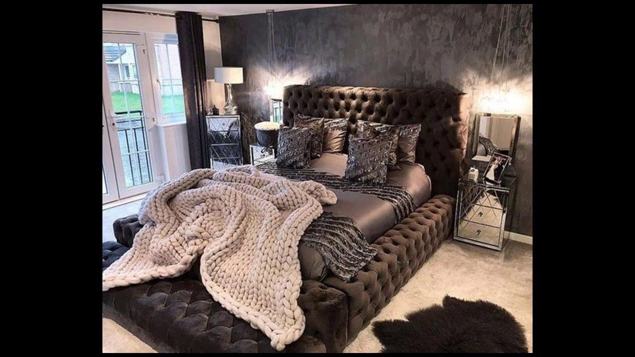 ديكور غرفة نوم اجعلي غرفة نومك في اجمل حلتها بديكورات بسيطة Home Decor Furniture Chaise Lounge