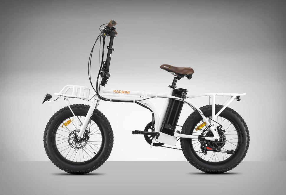 Rad Electric Folding Bike