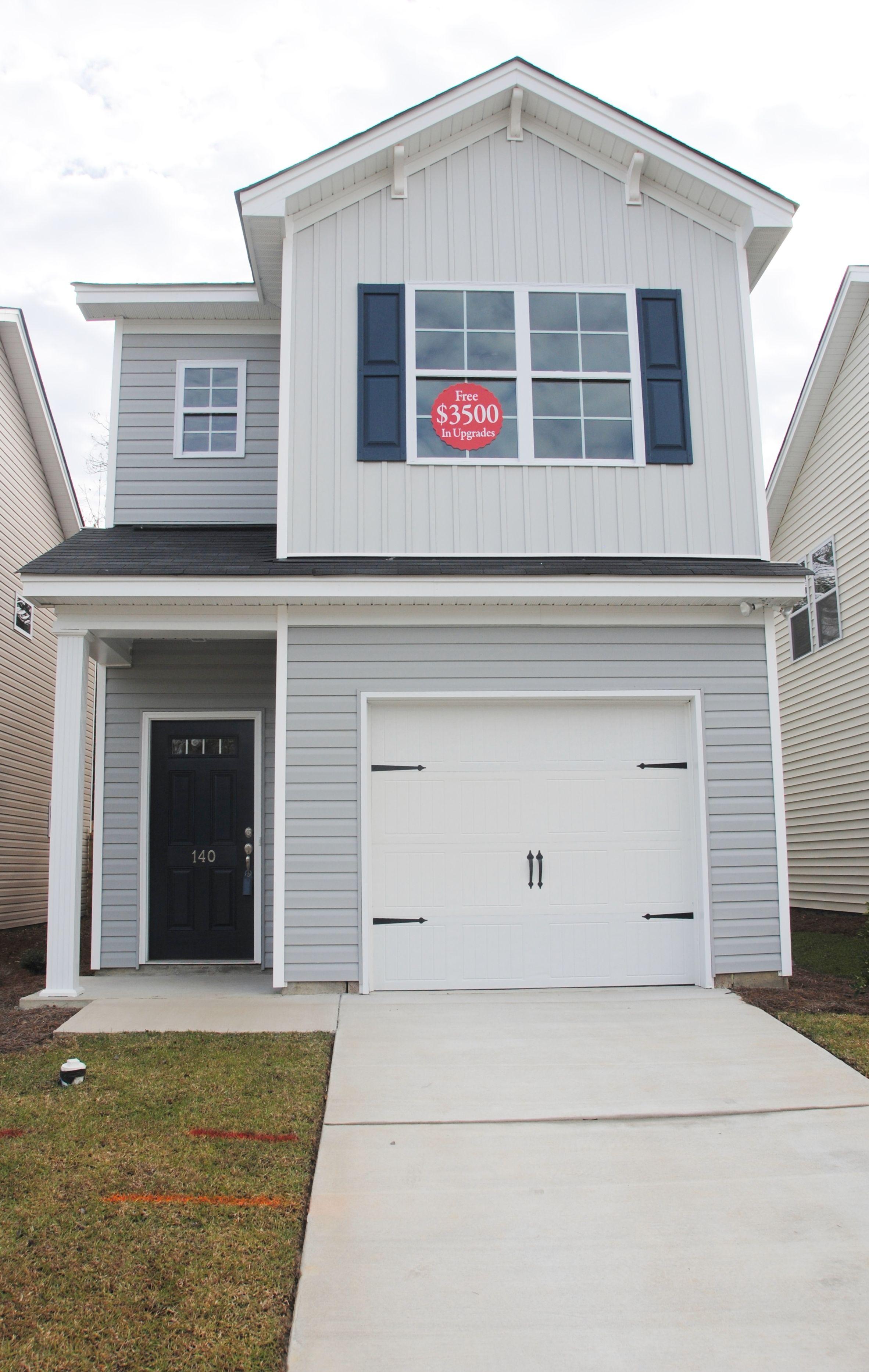 Mcguinn Hybrid Homes New Homes In Columbia Sc Columbia Home Builder New Homes Home Builders Home