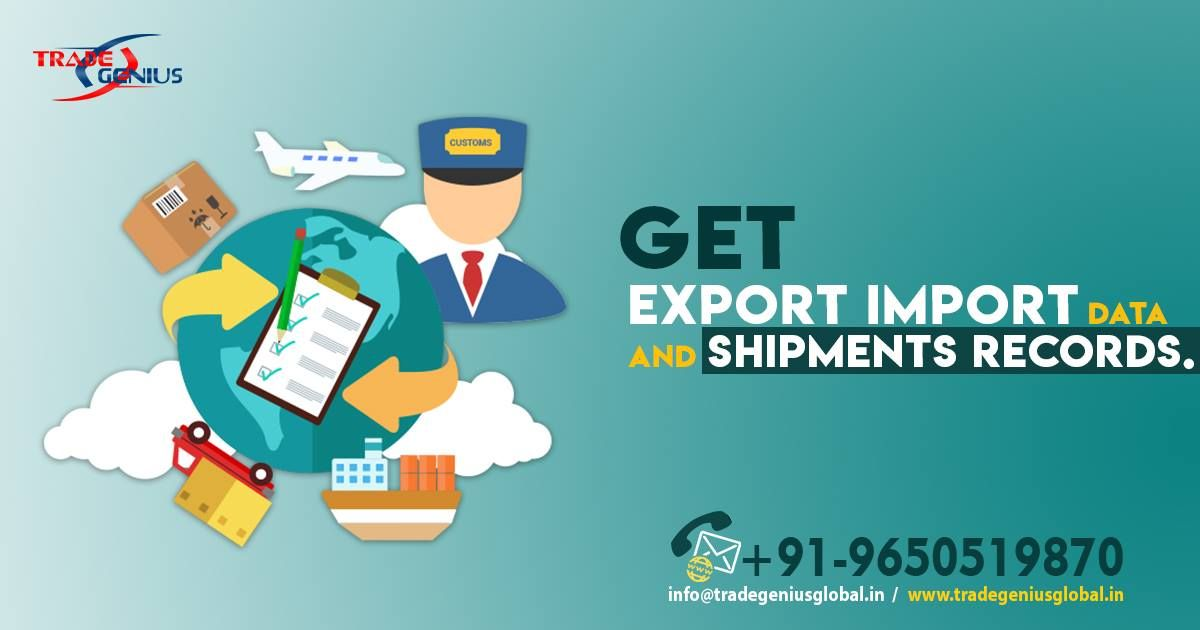 Search Export Data with Exporters Name, Trade Value, Qty, Country