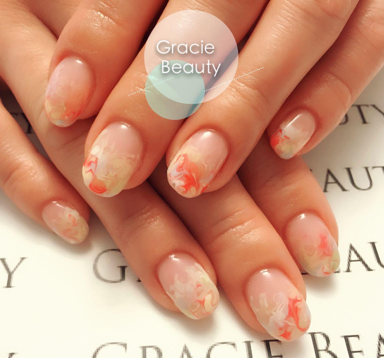 Brisbane Japanese nails, Gel nails, Cool nail art