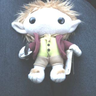 Bilbo stuffy! :D