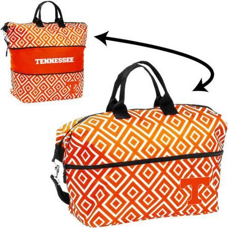 Logo NCAA Tennessee DD Expandable Tote