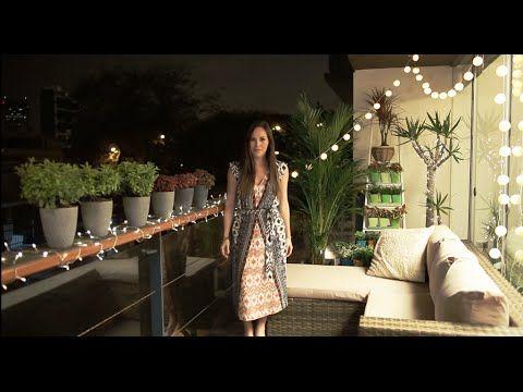 Disfruta tu balcón al máximo con estos juegos de terraza - YouTube