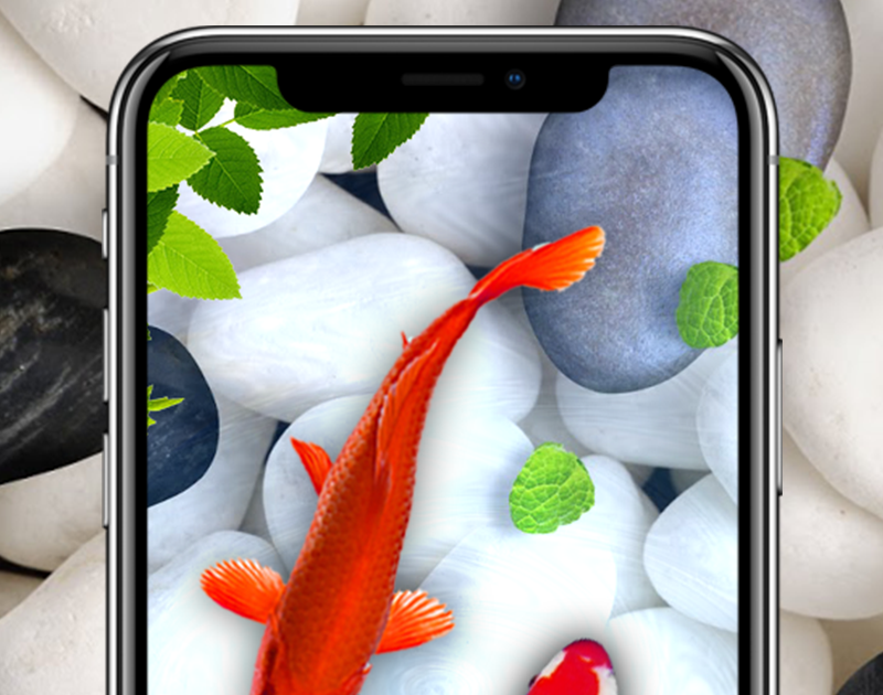 Koi Fish Live Wallpaper New Fish Wallpaper 2020 App Report Download Koi Fish Live Wallpaper 3d Aquarium Backgrou Fish Wallpaper Koi Fish Free Live Wallpapers