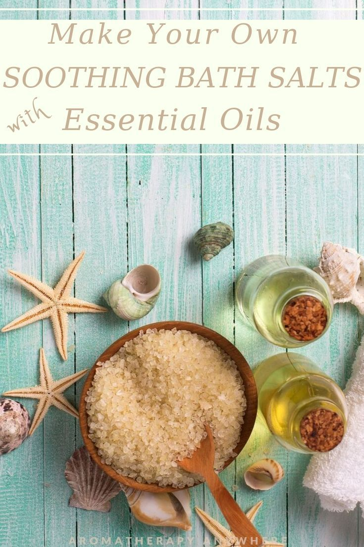 Relaxing Spa Essential Oil Blend