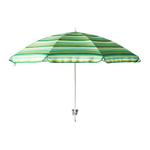 rams parasol ikea fixation par vis facile d placer. Black Bedroom Furniture Sets. Home Design Ideas