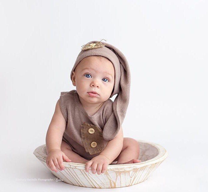 Photo of Baby boy photography, sitter boy photo props,cake smash boy 9-12 months photo outfit boy, baby boy photo session , beige blue brown navy